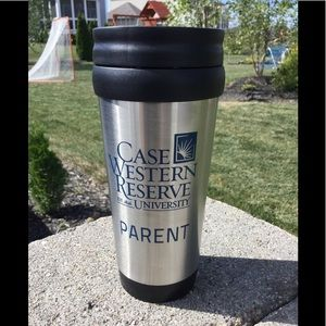 Case Western Reserve Parent Coffee Cup
